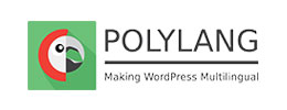 Polylang Multilingual Language