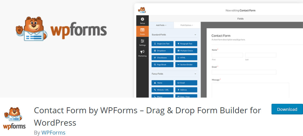 Contact-Form-by-WPForms-Drag-&-Drop-Form-Builder-for-WordPress
