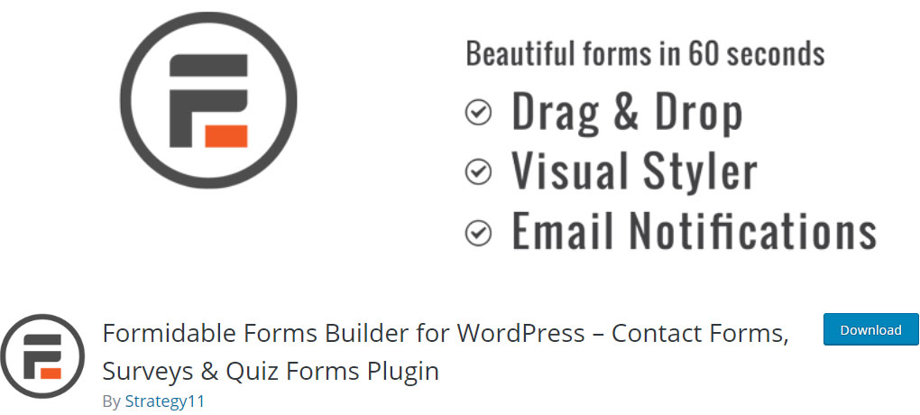 Formidable-Forms-Builder-for-WordPress